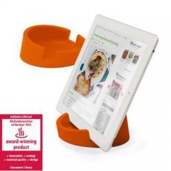Kookboek/Tabletstaander Oranje  Bosign