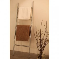 Handdoekladder 48x3x149 cm  Bosign