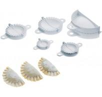 Set van 5 raviolivormpjes