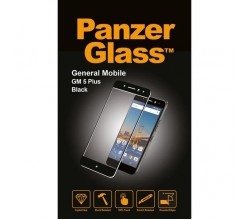 PanzerGlass GM Android One GM5 Plus Black General Mobile