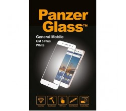 PanzerGlass GM Android One GM5 Plus White General Mobile