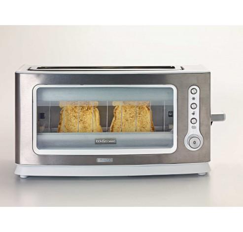 111  Look & Toast  Ariete
