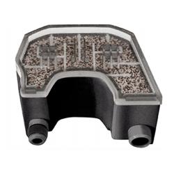 Waterfilter voor Vac & Steam stoomreiniger