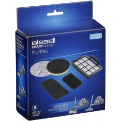 SmartClean - Filterset Bissell