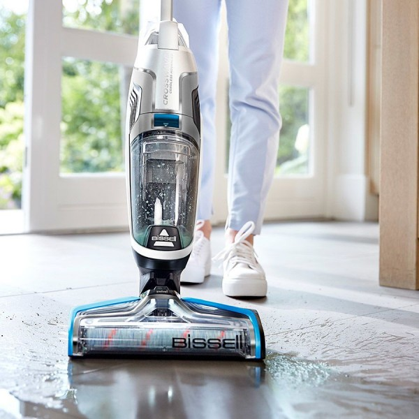 CrossWave Cordless Advanced Bissell