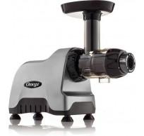 Slow juicer Compact horizontaal Zilver CNC82S