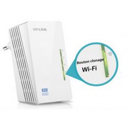 AV500 Powerline Wi-Fi Kit TP-link
