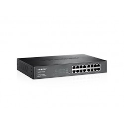 16-Port Gigabit Switch