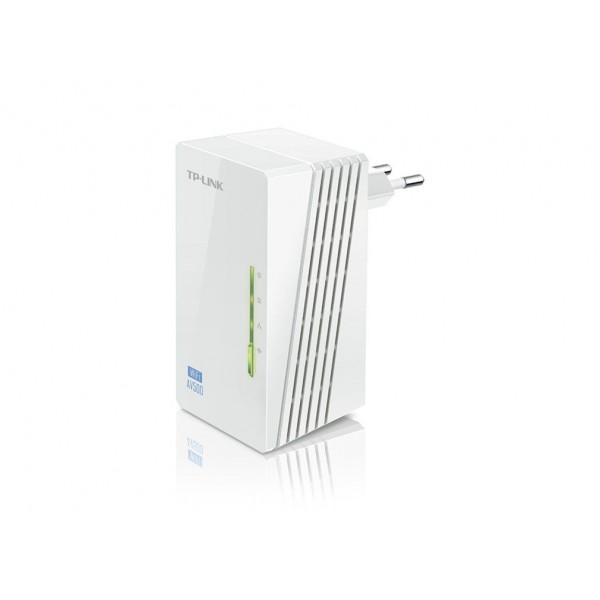 300 Mbps AV500 Wi-Fi Powerline Extender