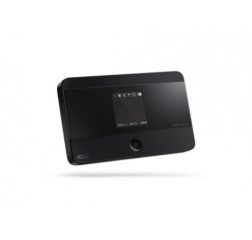 4G Mobile Wi-Fi Router  TP-link