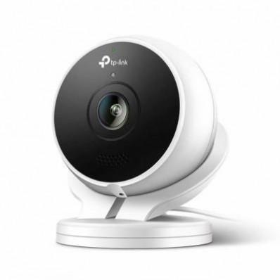 Kasa Cam Outdoor webcam wit