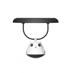 Birdie Swing thee infuser zwart