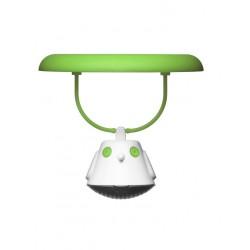 Birdie Swing thee infuser groen