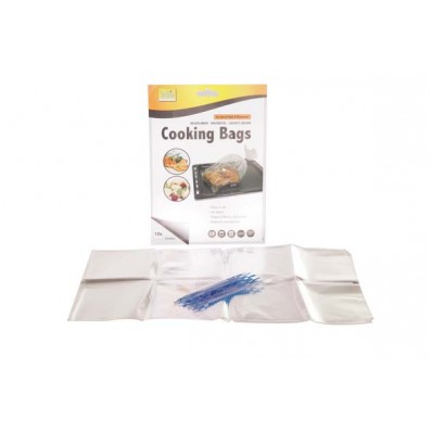 COOKING BAGS S10 25X38CM25X38CM
