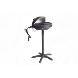LE CASGRILL BARBECUE GRILL ELEC. 1800W  Cook'In Garden