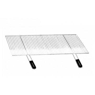 BARBECUEGRILL AANPASB RE 100X40CM 2HV