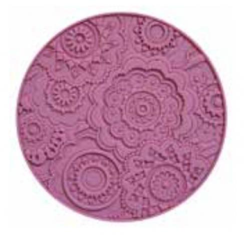 Coaster URBAN 03, Orchid, 11cm  Images d'Orient
