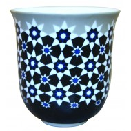 Coffee Cup KAOKAB, porcelain, 90ml