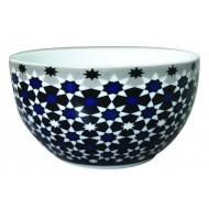 Bowl KAOKAB, porcelain, 12cm