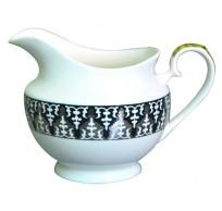 Creamer SAFRA, Jade porcelain, 380ml