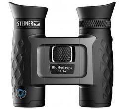 BluHorizon 10x26 compacte Verrekijker Steiner