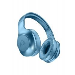 Astros on-ear HPH BT blauw  AQL