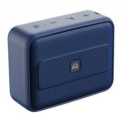 Fizzy2 mini luidspreker BT blauw  AQL
