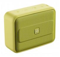 Fizzy2 mini luidspreker BT lime