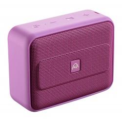 Fizzy2 mini luidspreker BT roze  AQL