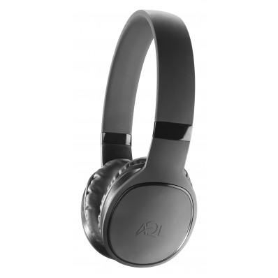 Kosmos 2 on-ear HPH BT pump bass zwart