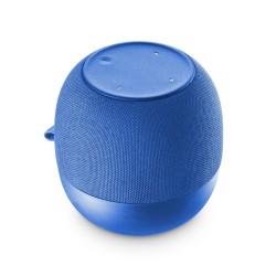 Nube luidspreker BT 5W blauw  AQL