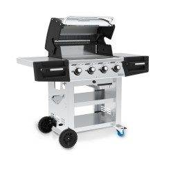 REGAL S420 CATERING  Broil King