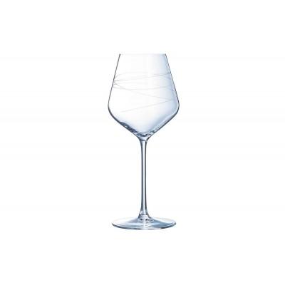 Abstraction Wijnglas 47cl Set 4  Eclat