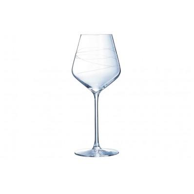 Abstraction Wijnglas 38cl Set4