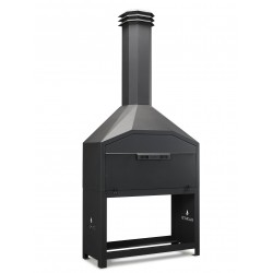 BRAAIMASTER FS 1200 ELITE BLACK