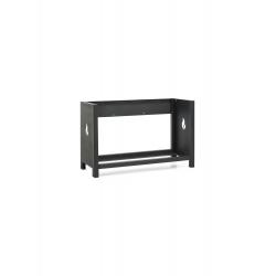 BRAAIMASTER ZIJTAFEL FS 1200 BLACK excl werkblad  Braaimaster