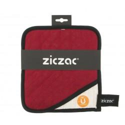 Pannenlap Magnetic Rood  ZICZAC