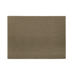 Placemat TRITON, 33x45cm, dusty olive