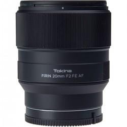 FiRIN 20mm F2 FE AF  Tokina
