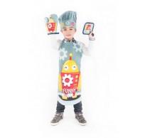 Kinderset Robot