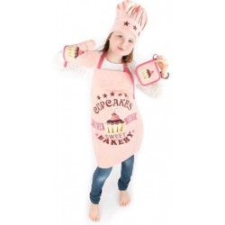 Kinderset Cupcakes  Tiseco