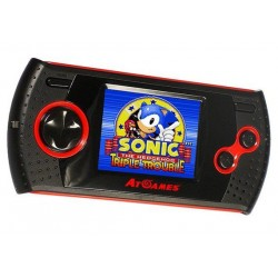 BlazeGear  Sega