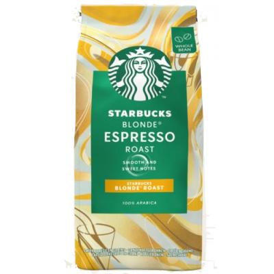 Starbucks Bonen Blonde 200gr  Nestle
