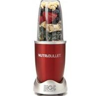Blender NutriBullet Rood 12-delig