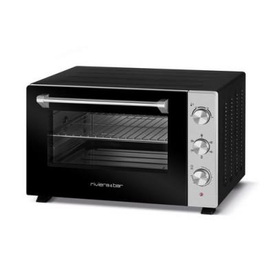 Oven 46L warme lucht & draaispit Riviera & Bar