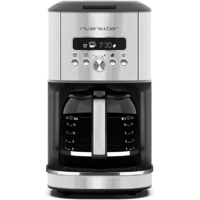 BCF570 - Koffiezetter inox 1,8L