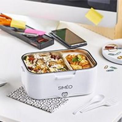 Lunchbox elektrisch