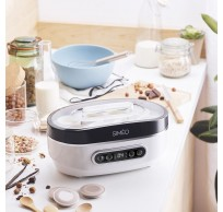 Yoghurt maker multi-functioneel