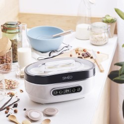 Yoghurt maker multi-functioneel  Simeo
