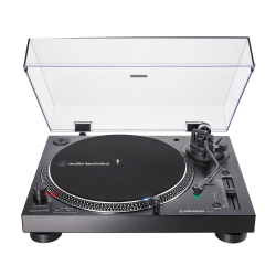 AT-LP120XUSB Zwart Audio-Technica